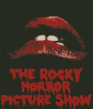 Rocky Horror Picture Show Cross Stitch Chart Pattern