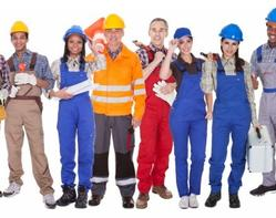 Corporate Workwear PPE Clothing in Bury