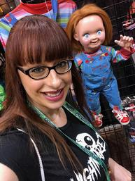If You Need Chucky And Horror Related Merchandise Before Then Nightmare Toys Has A Fantastic Collection Of Goods Available Now At Their Website