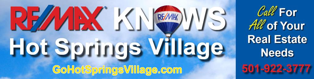 REMAX Knows Hot Springs Village Arkansas