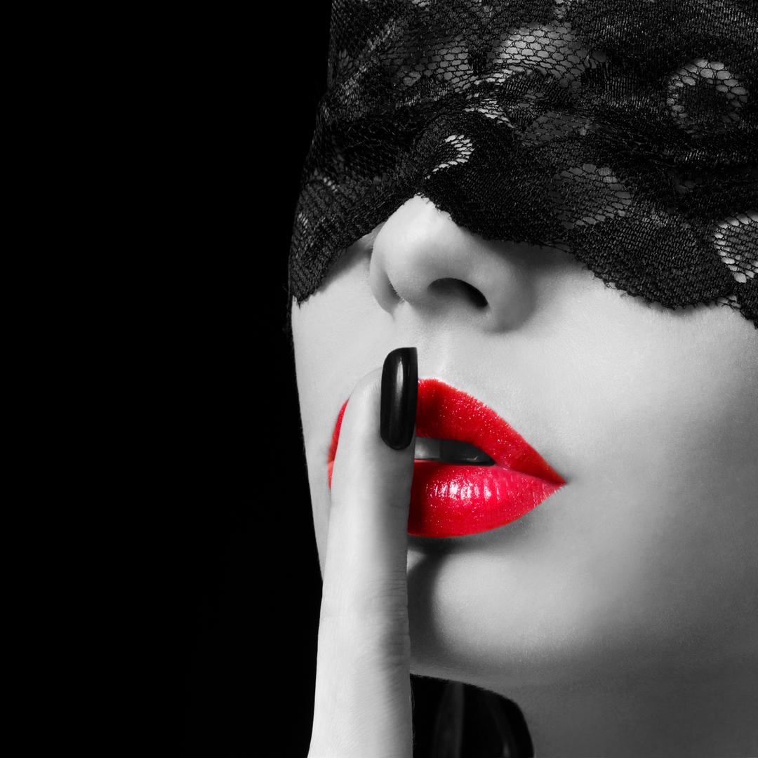 Картинки красивые губы (35 фото) Прикольные картинки и юмор