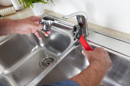7/24 Plumbing Fixtures Repair Bathroom Faucet Kitchen Sink Repair Services in Las Vegas NV | MGM Household Services