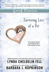 Grief Diaries pet loss