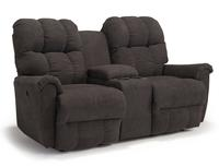 Ares Recliner Loveseat