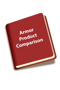 Armor Product Comparison