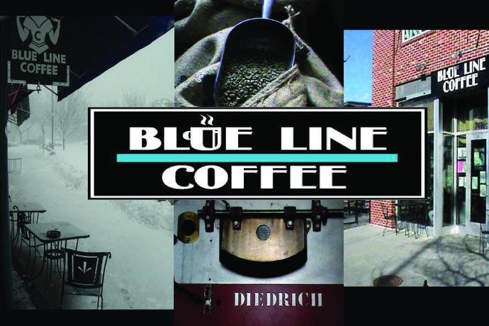 line coffee game