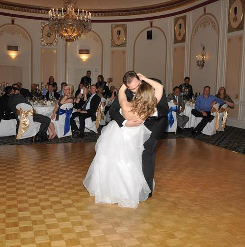 Ive Helped Wedding Couples Parties Mother Son And Father Daughter Dances Quinceanera Groups Individuals Each Persons Needs Desires