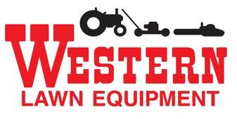 Western Lawn Equipment Home