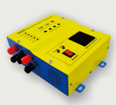 Solar inverter integrated and controller