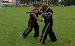 King Tiger Philippine Combatives