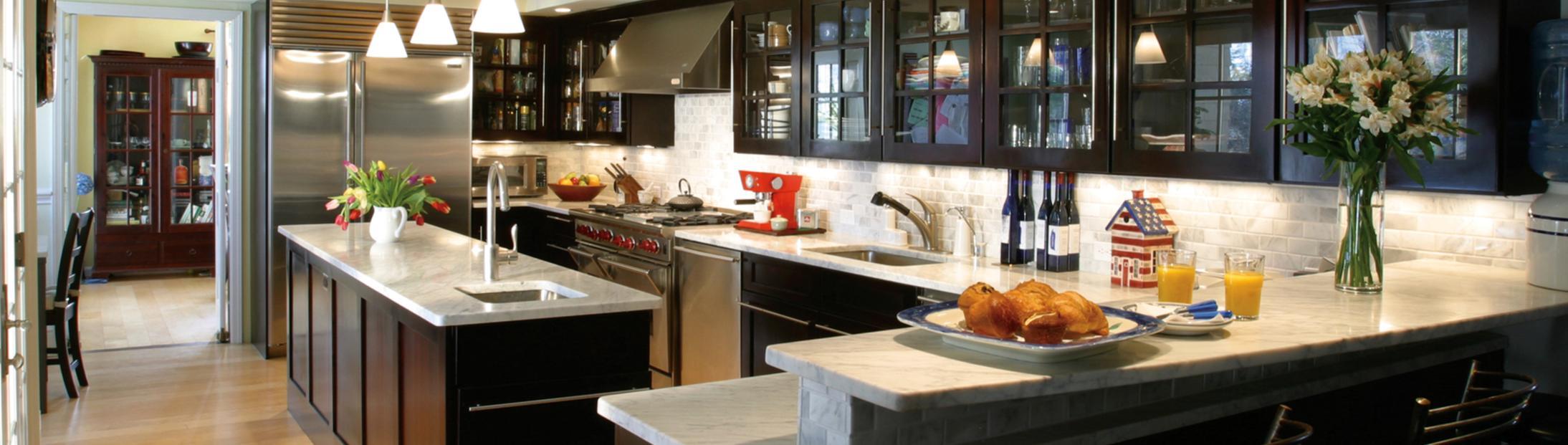Interior Elements Kitchen Cabinets Countertops