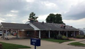AKW Construction & Roofing offers roof replacement in Tulsa, OK.
