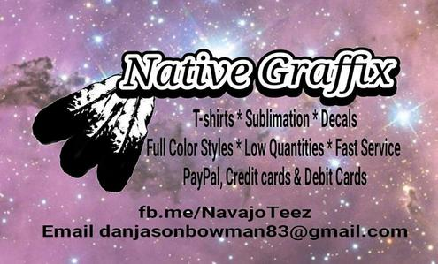 Native Graffix Products