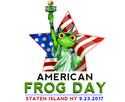 American Frog Day