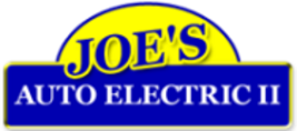 Joes Auto Electric