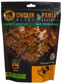 Chicken Poulet Jerky
