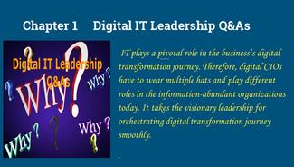 IT leadership, digital