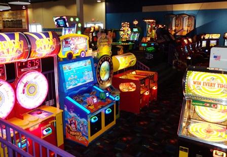 Arcades In Mn >> Arcade Laser Tag