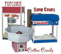 concession stands