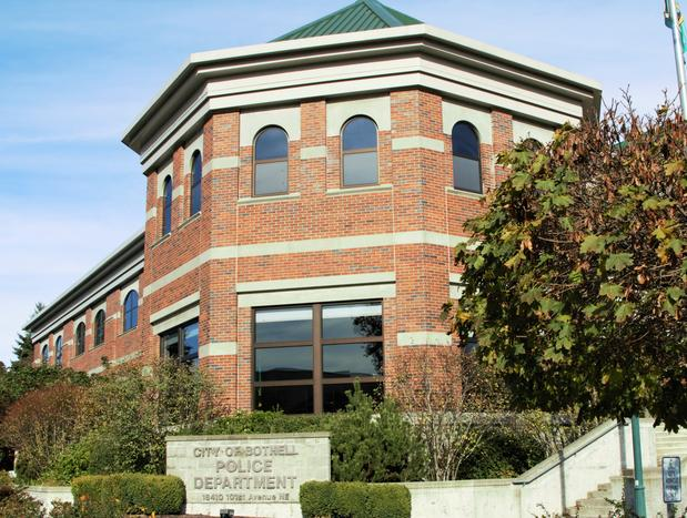 Bothell Criminal Court Process