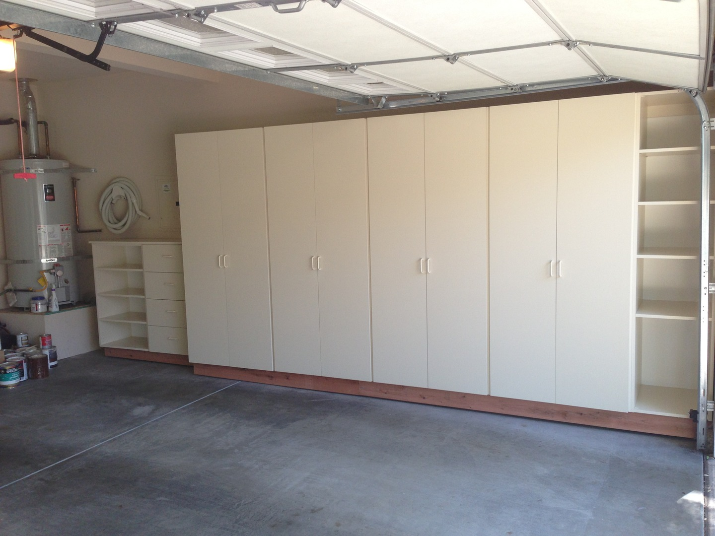 systems the hills doctor dorado roseville el cabinets garage sacramento organization custom closet
