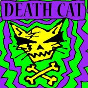 DEATH CAT PUNK ROCK