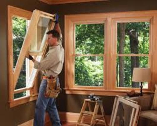 Door and Window Contractor in Lincoln, NE | Lincoln Handyman Services