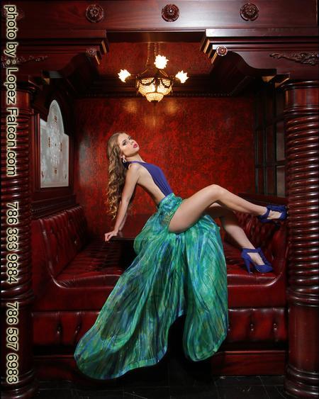 Gabriella Mestre Quince Photography Video Dresses Miami