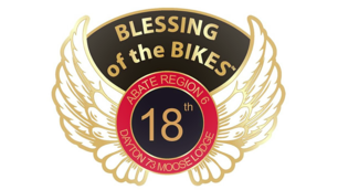 Blessing of the Bikes 2018 Invite