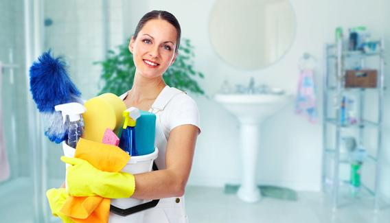 Best Cleaning Service in Las Vegas Nevada MGM Household Services