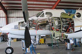 Rizojet Aircraft Maintenance