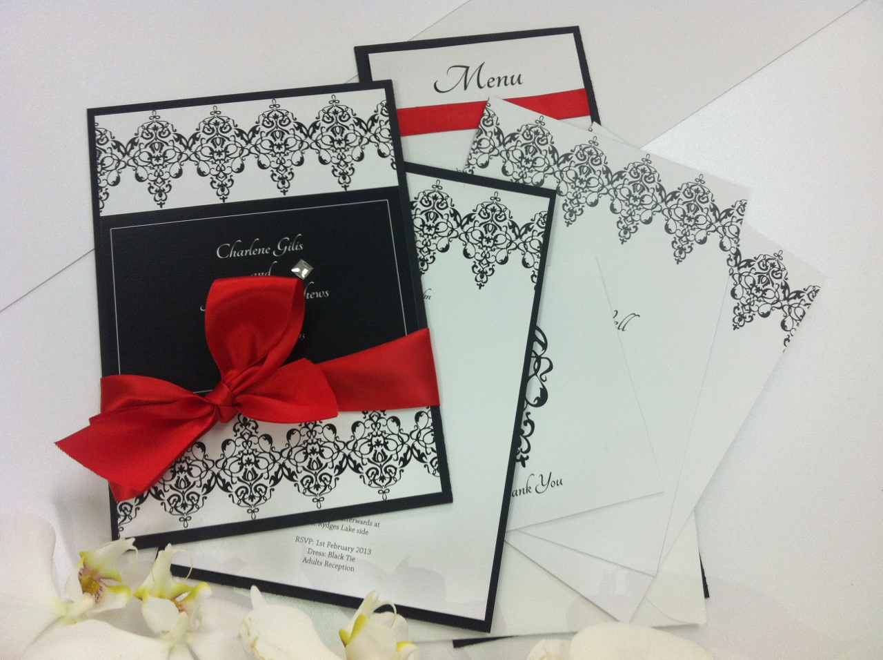 Lamour Stationery - Online