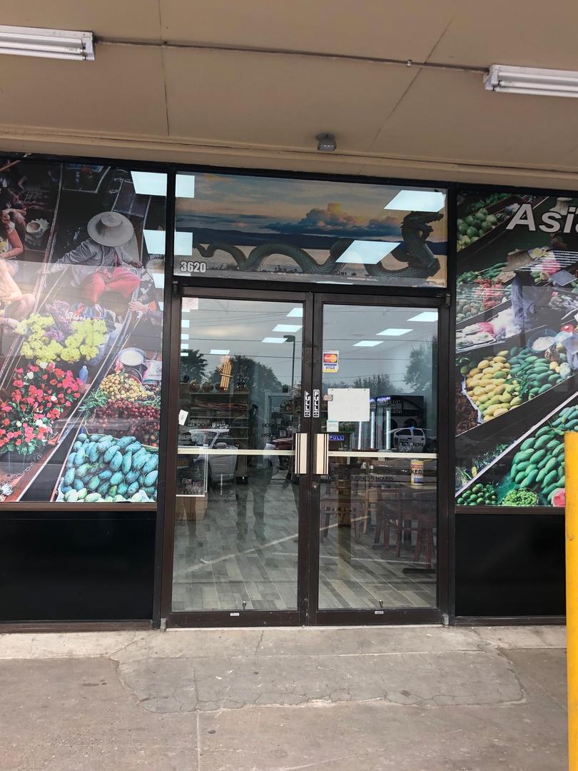 Asia Market Thai Lao Food in Houston, Tx