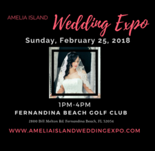Amelia Island Wedding Expo