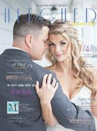 Lynda Cheldelin Fell Hitched magazine