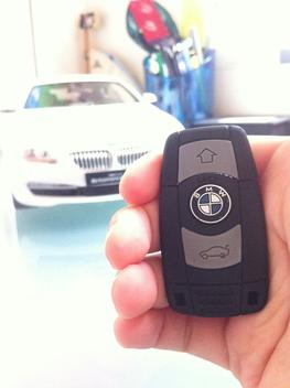 How much will a Replacement Keyless Entry Fob Cost