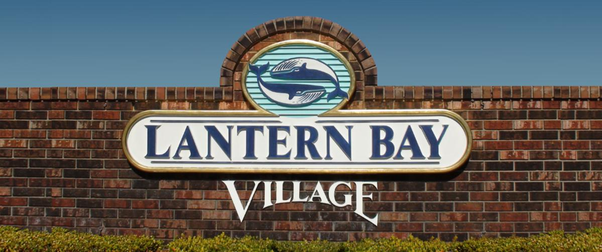 Lantern Bay Village Shopping Center, Dana Point, CA