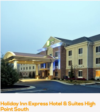 Holiday Inn Express Castle McCulloch Preferred Vendor