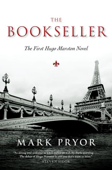 Hugo Marston Series