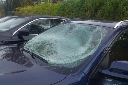 Auto Glass Repairs in Middleton MA