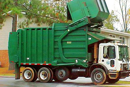 Best Waste Collection Service, Lincoln| LNK Junk Removal