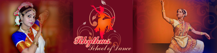 Rhythms School of Dance