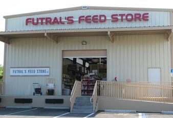Futral's Feed Store in Fort Myers, Fl