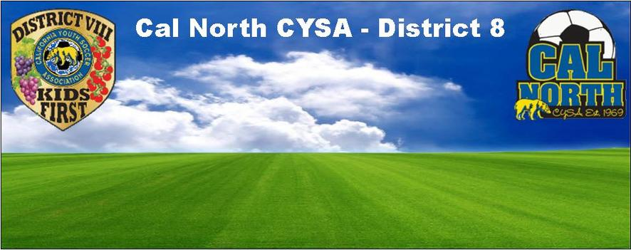 cysa district 7 Cysa - District 8 - Soccer, Soccer Referees, Soccer Teams