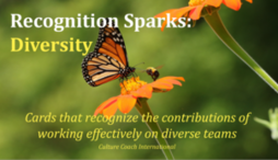 Butterfly Recognition Card
