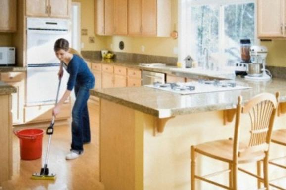 Best Residential Cleaning Services in Edinburg Mission McAllen TX RGV Janitorial Services