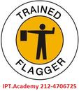 4 Hr Flagger Training in Spanish