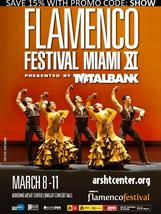 Miami Events; Flamenco Festival; Spain; Dancing Show