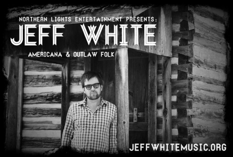 Acoustic Musician Jeff White