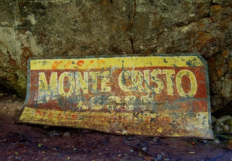 Ghost Town of Monte Cristo Snohomish County Washington